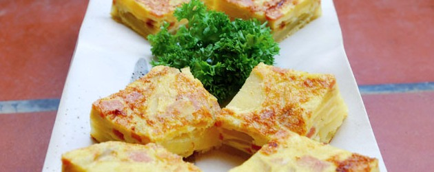 kartofler opskrifter
